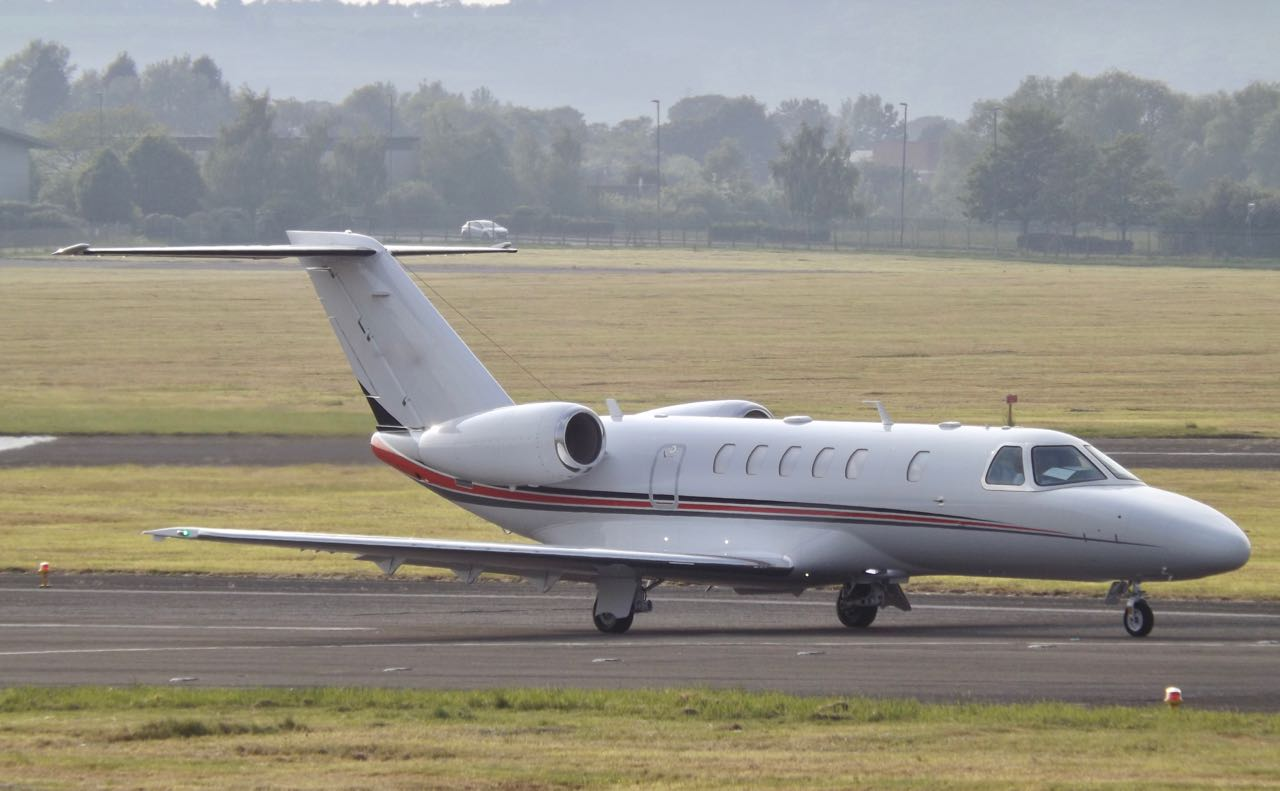 G sdry cessna citation cj4  27060920900