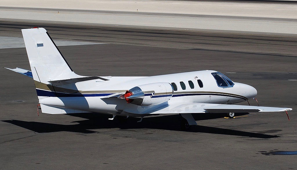 Cessna citation i  2982449500