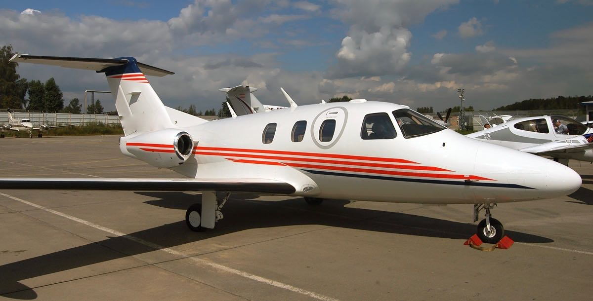 Eclipse 500 an1750247