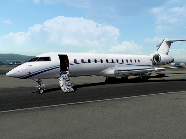 Portland.private.jet .global.express