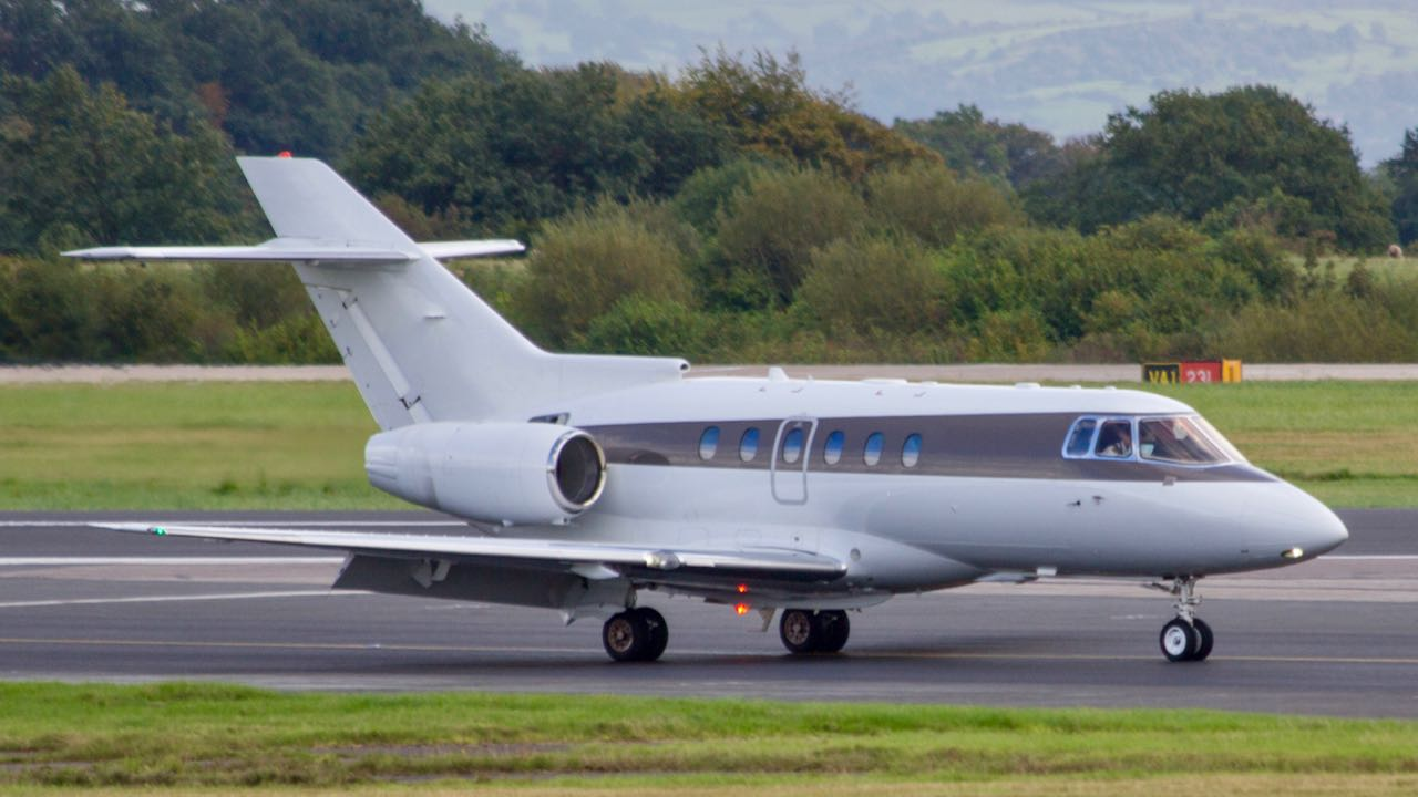 Cs dua raytheon hawker 750  9587117244   1