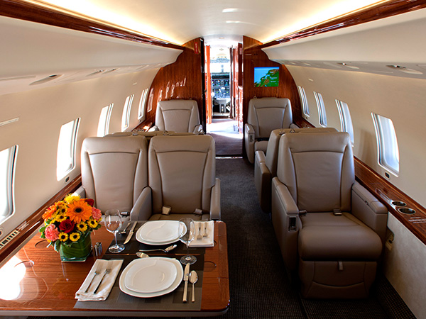 Portland.private.jet .global.express.1