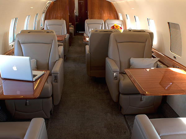 Portland.private.jet .global.express.4