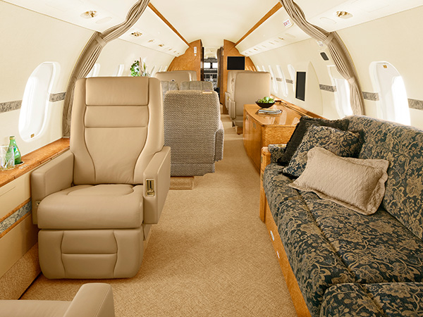 Private.jet .global.express.xrs .oregon.5