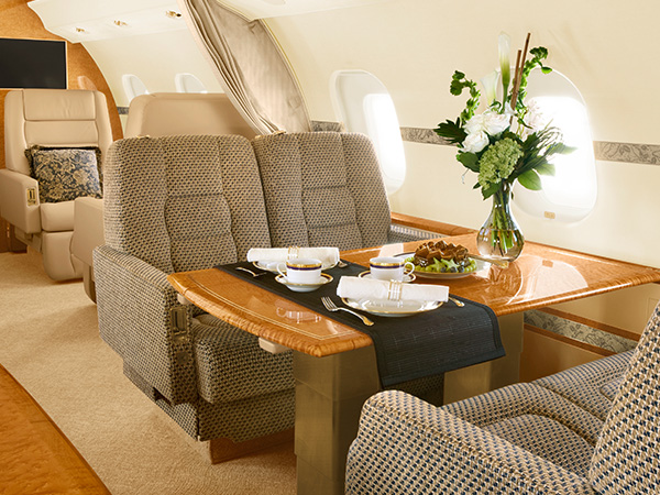 Private.jet .global.express.xrs .oregon.6