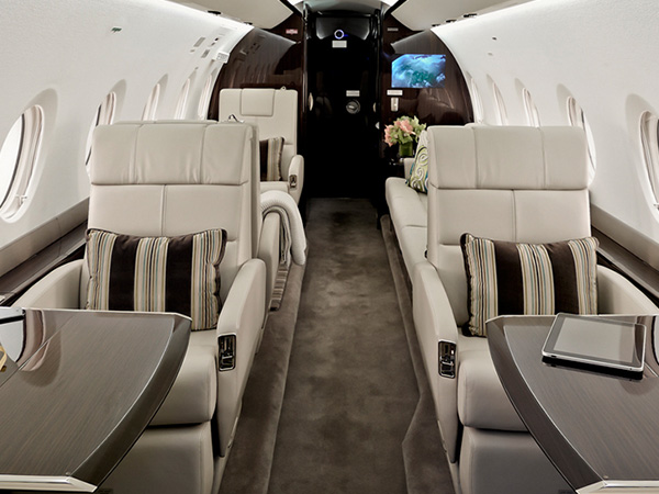 Private.jet .charter.gulfstream.g280